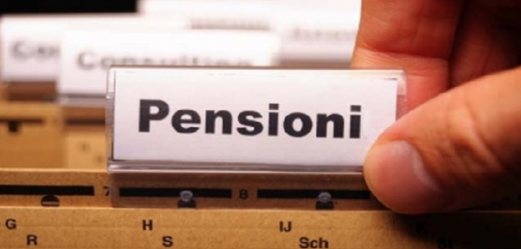 Pensioni in Italia: Sei su Dieci Ricevono Meno di 750 Euro