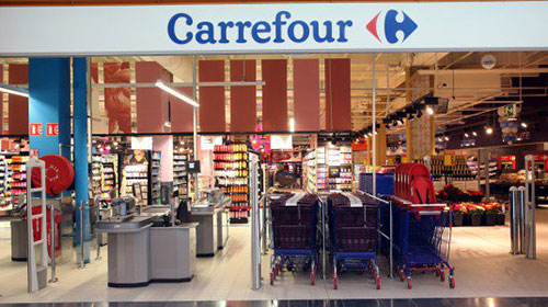 Accordo sui Licenziamenti Carrefour: Nessun Esubero