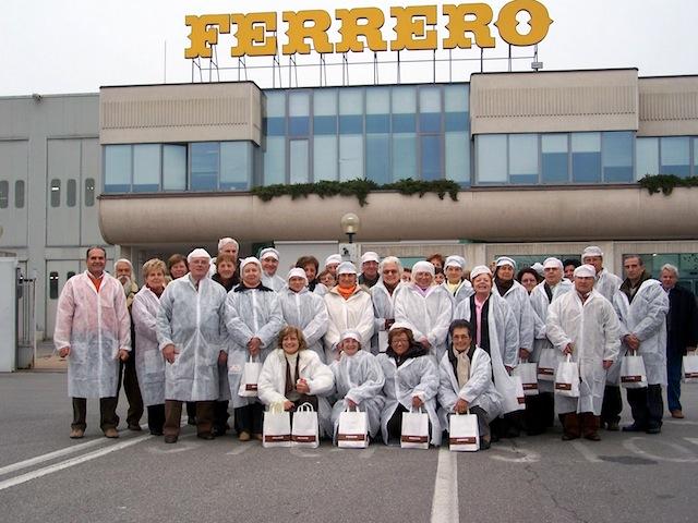 Olio di Palma Nutella: Ferrero Vince in Appello