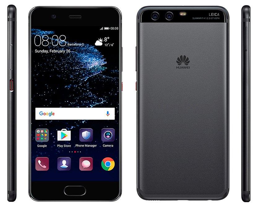 Smartphone Huawei P10: su ePrice è Superscontato a 595€
