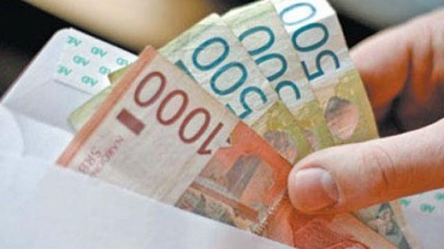Stipendi, quelli degli italiani sono tra i piu' bassi in Europa