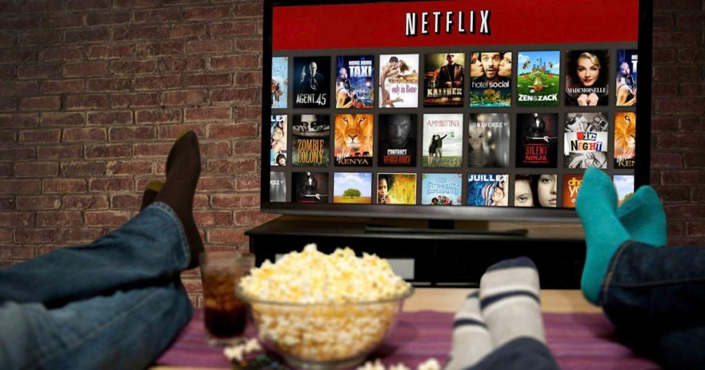 Netflix, i numeri del primo trimestre 2017