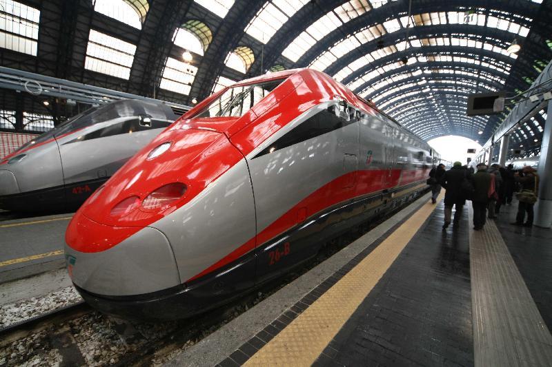 Smart Working Ferrovie dello Stato, Telelavoro per 500 Dipendenti